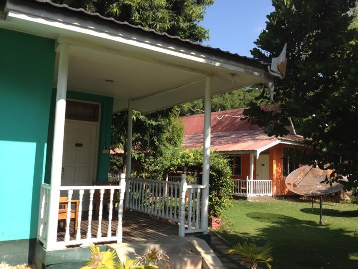 Nyaung U Thante Hotel