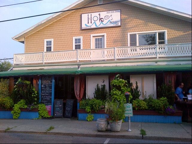 Hobos, Hobo's, Hbos restaurant, Hobo's Restaurant, Rehoboth, Rehoboth Beach, vegan, vegan delaware, vegan food delaware,
