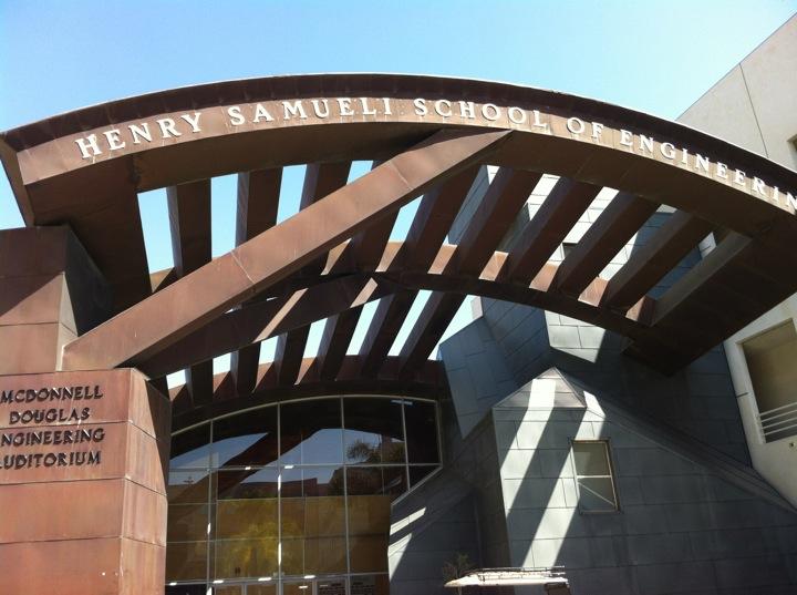 UC Irvine Engineering Program