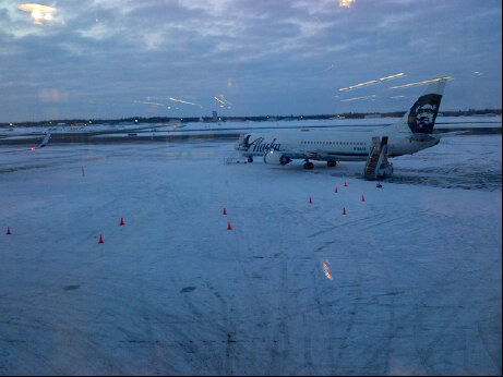 Fairbanks International Airport (FAI)