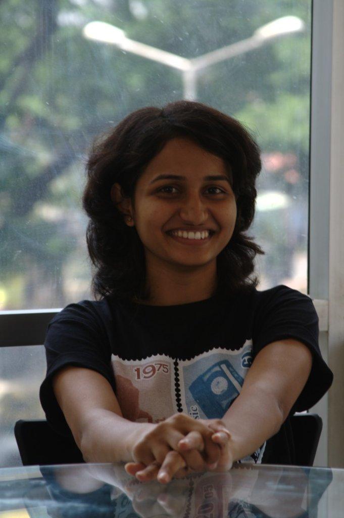 Geethanjali G Blog